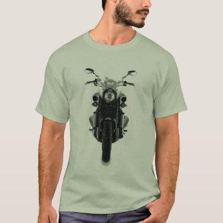 VMaxのオートバイのTシャツ Tシャツ