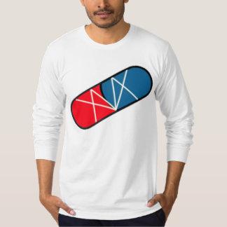 vMpillbig Tシャツ