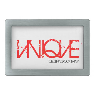 VNIQVEの素朴なベルトの留め金 長方形ベルトバックル