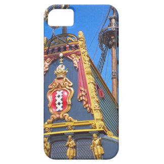VOCバテービア iPhone SE/5/5s ケース