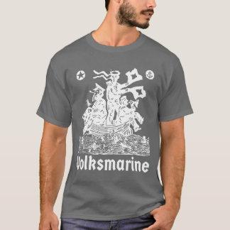 VOLKSMARINE Tシャツ