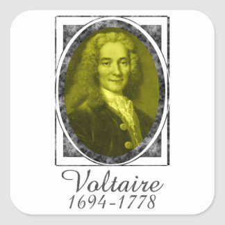 Voltaire スクエアシール