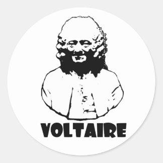 Voltaire ラウンドシール