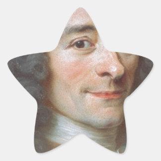 Voltaire 星シール