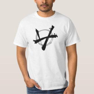 VoluntaryismのTシャツ Tシャツ
