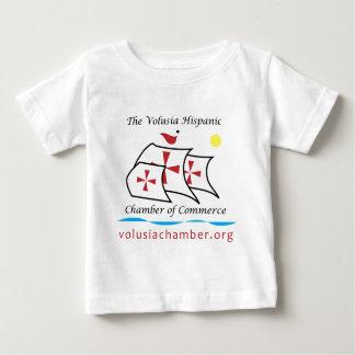 Volusiaのヒスパニックの部屋の物 ベビーTシャツ