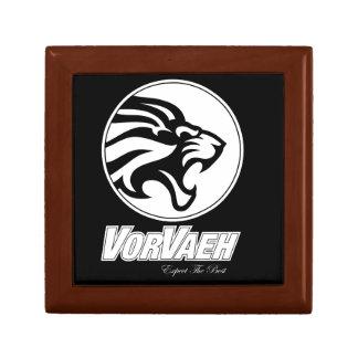 VORVAEHの宝石箱 ギフトボックス