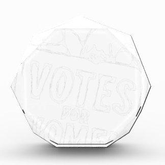 votes3 表彰盾