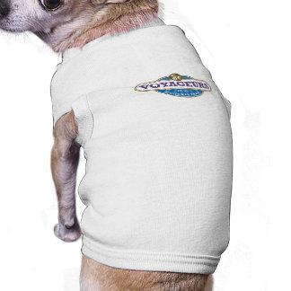 Voyageursの国立公園 ペット服