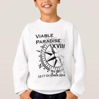 VP 18 (2014年) スウェットシャツ