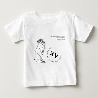 VP XV (2011年) ベビーTシャツ