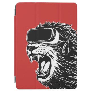 VRのライオン iPad AIR カバー