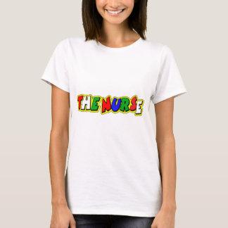 VRnurse5 Tシャツ