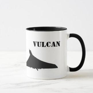 Vulcanのマグ マグカップ