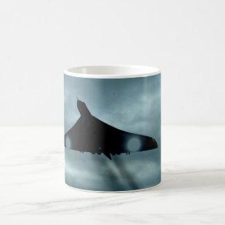 Vulcanの争奪 コーヒーマグカップ