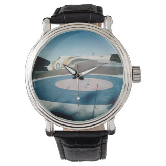 Vulcanの爆撃機命令腕時計 腕時計