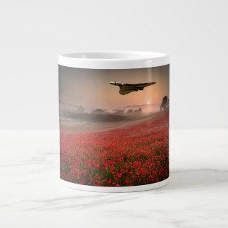 Vulcanは覚えています ジャンボコーヒーマグカップ