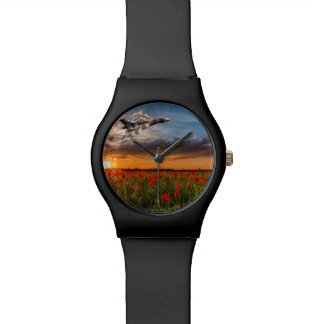 Vulcanは覚えています 腕時計