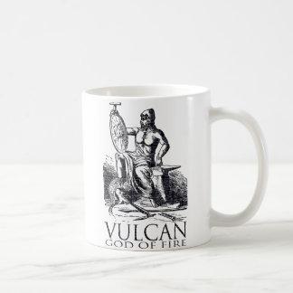 Vulcan コーヒーマグカップ