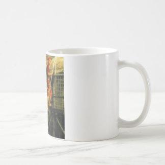 vvvvvvvの民族の上品。 CHT、バングラデシュ コーヒーマグカップ