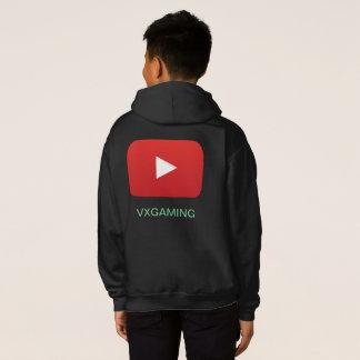 Vxgamingのフード付きスウェットシャツ