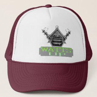 W.A.T.T.S. (あるか何が!)世界の上! -版1,0 キャップ