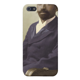 W.E.B. Du Bois iPhone SE/5/5sケース