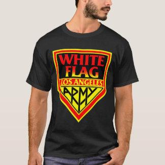 W Fの軍隊のロサンゼルスのTシャツ Tシャツ
