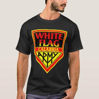 W Fの軍隊カラブリア Tシャツ