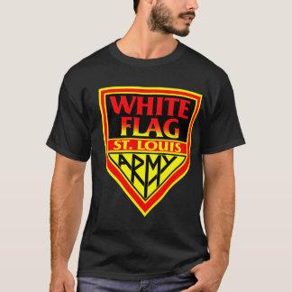 W Fの軍隊セントルイス Tシャツ