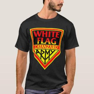 W Fの軍隊Catanzaro Tシャツ