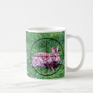 Wabbitの季節! コーヒーマグカップ
