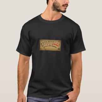 wabidouxによるあなたの本当の考え方のTシャツのためのゲージ Tシャツ