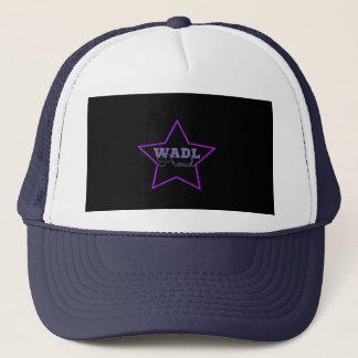 WADLの誇りを持ったな帽子 キャップ