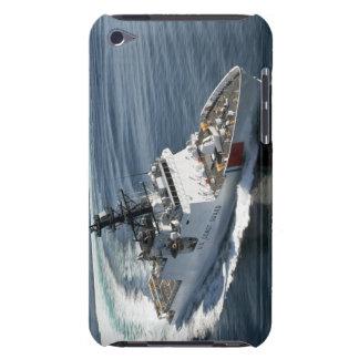 Waesche 2米国の沿岸警備隊のカッター Case-Mate iPod touch ケース