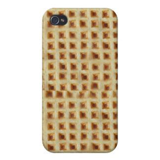 waffleII、waffleII、waffleII iPhone 4 Cover