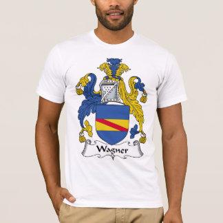 Wagnerの家紋 Tシャツ
