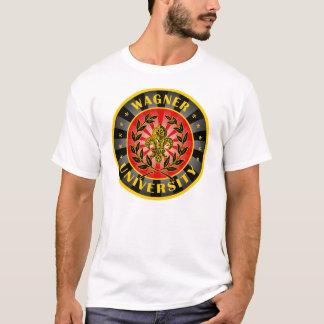 Wagner大学ドイツ語 Tシャツ