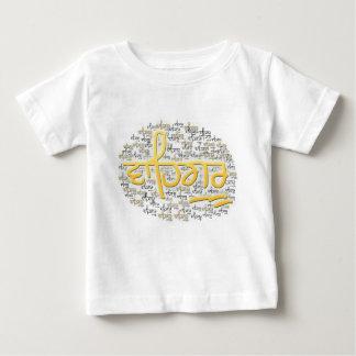 waheguru彼waheguru ベビーTシャツ