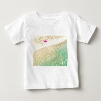 Waikikiの情熱 ベビーTシャツ