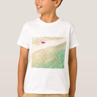 Waikikiの情熱 Tシャツ