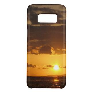 Waikikiの日没 Case-Mate Samsung Galaxy S8ケース