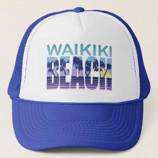 Waikikiハワイ キャップ