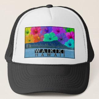 Waikiki キャップ
