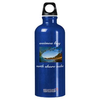 waimea湾 ウォーターボトル