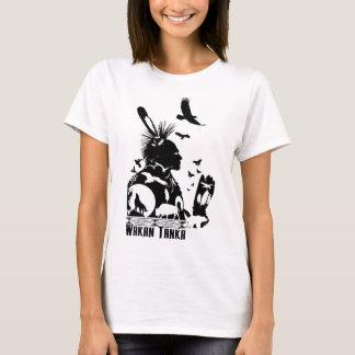 Wakanの短歌 Tシャツ