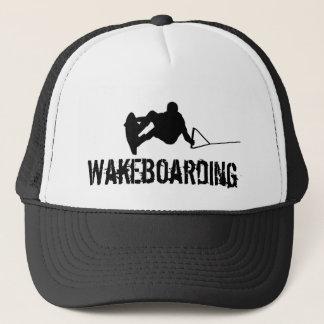 Wakeboardingの帽子 キャップ