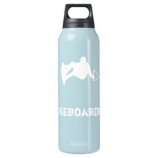 Wakeboarding 断熱ウォーターボトル