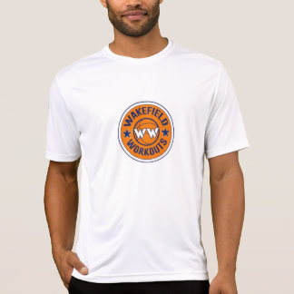 WakefieldのトレーニングのTシャツ Tシャツ