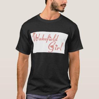 Wakefieldの女の子 Tシャツ